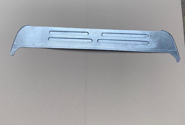 CAV749 - Lamiera per baule posteriore