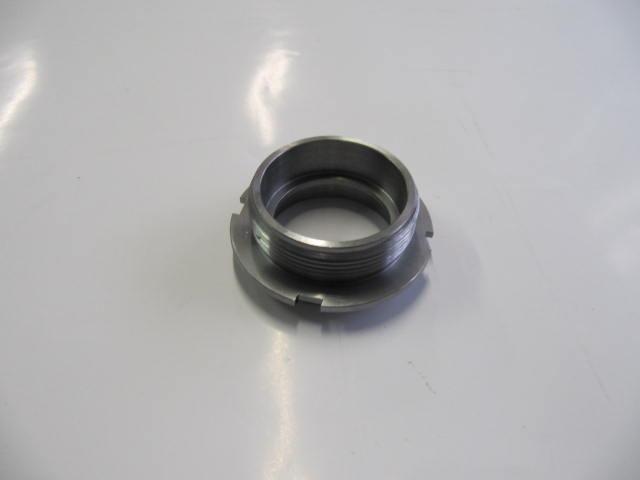 b10-25053 - coperchio supporto trasmissione