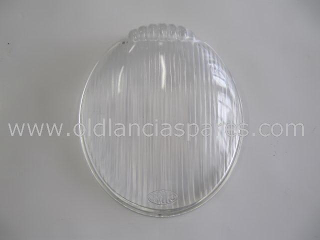 b10-9007 - front headlamp glass b10