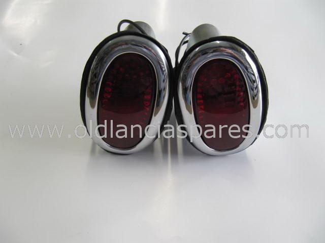 cav187 - pair rear lights b10