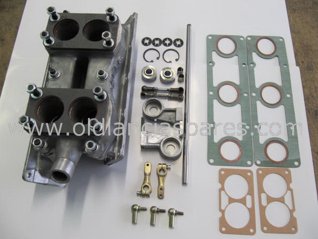 cav188 - nardi 2 carburettors kit