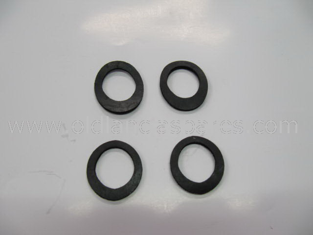cav190 - bumper support rubbers