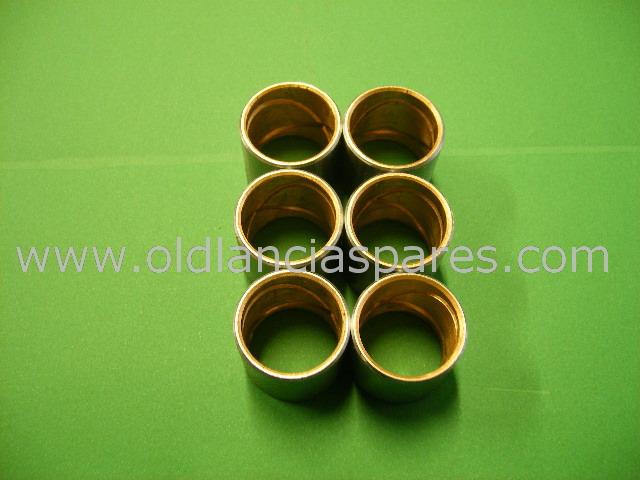 cav503 - set con rod bearing