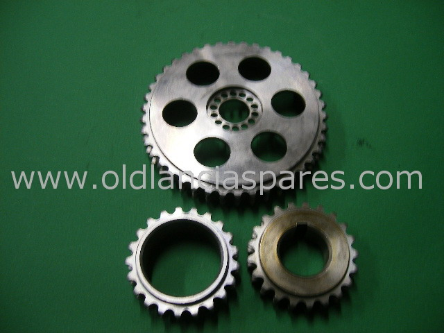cav506 - set distribution gears