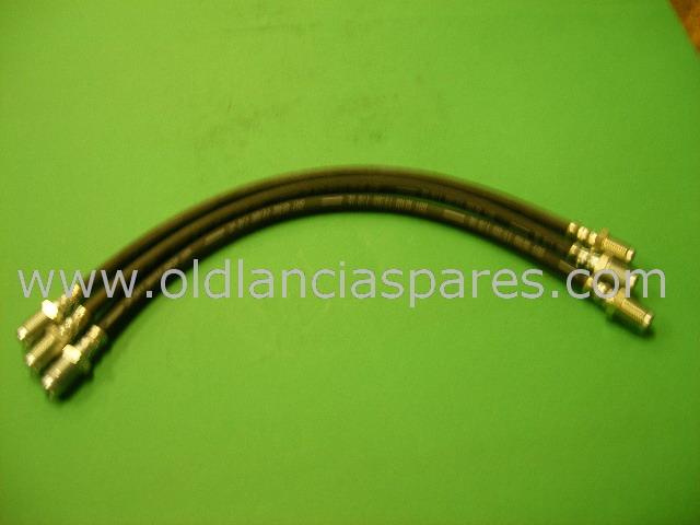cav507 - set brake hoses