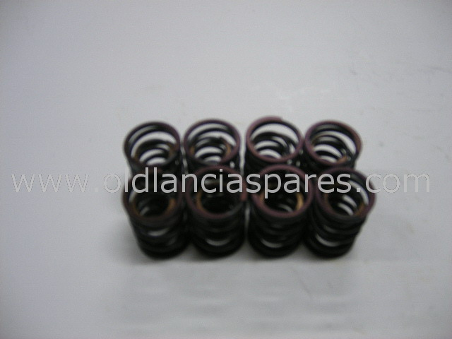cav510 - springs valves set