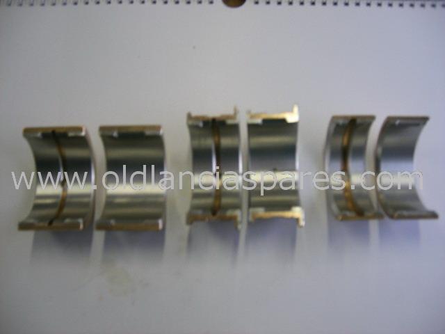 cav516 - serie bronzine banco barenabili