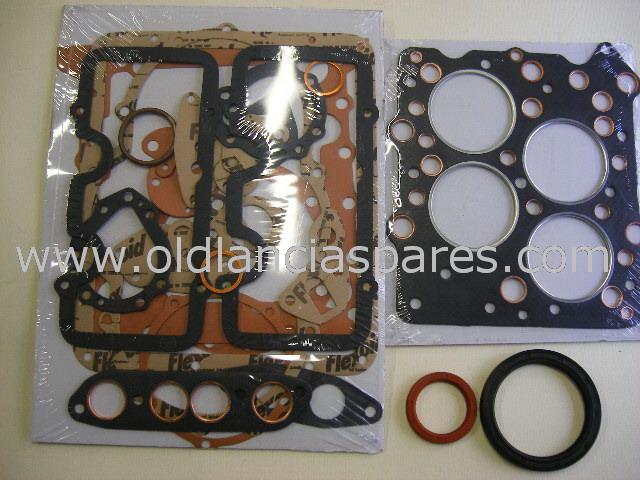 cav517 - complete set engine gaskets