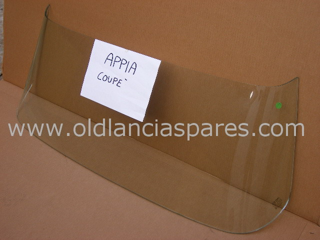 cav535 - front windscreen appia coup