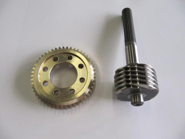cav556 - kit gears steering box