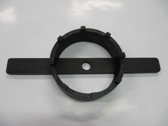 cav721 - key for rear big ring nut