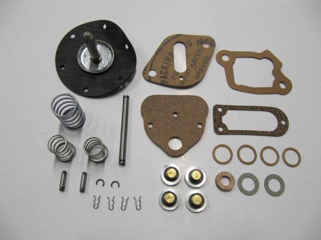 cav729 - fuel pump kit
