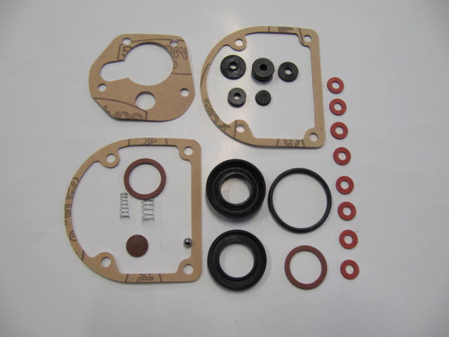 cav738 - feeder suspension + brake kit