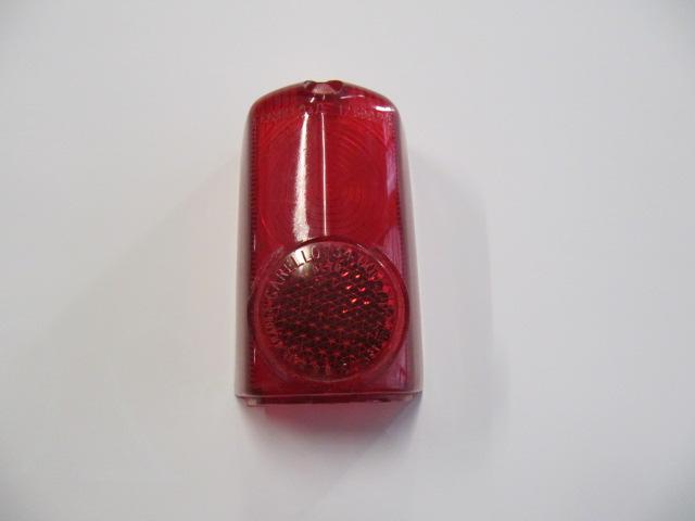 cav771 - rear plastic red serie 2