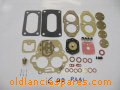 set revisione carb solex 40paai