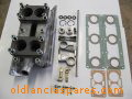 nardi two carburettors kit