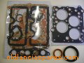 complete set engine gaskets